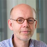 Dr. W.J.B. (Willem) van Wamel